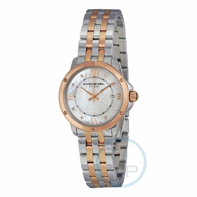 Raymond Weil 5391-SP5-00995 Tango Ladies Quartz Watch
