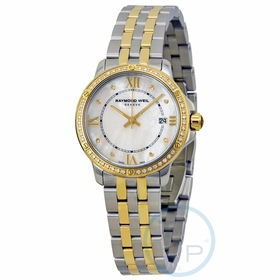 Raymond Weil 5391-SPS-00995 Tango Ladies Quartz Watch