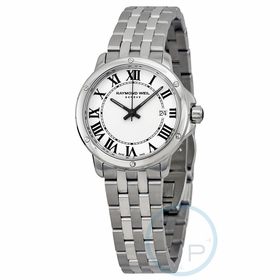 Raymond Weil 5391-ST-00300 Tango Ladies Quartz Watch