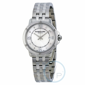 Raymond Weil 5391-ST-00995 Tango Ladies Quartz Watch