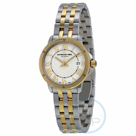 Raymond Weil 5391-STP-00308 Tango Ladies Quartz Watch