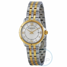 Raymond Weil 5391-STP-00995 Tango Ladies Quartz Watch