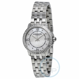 Raymond Weil 5391-STS-00995 Tango Ladies Quartz Watch