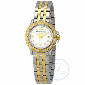 Raymond Weil 5399-SPS-00995 Tango Ladies Quartz Watch