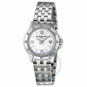 Raymond Weil 5399-ST-00995 Tango Ladies Quartz Watch