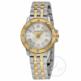 Raymond Weil 5399-STP-00657 Tango Ladies Quartz Watch