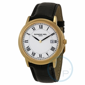 Raymond Weil 5466-1PC-00300 Tradition Mens Quartz Watch