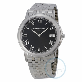 Raymond Weil 5466-ST-00208 Tradition Mens Quartz Watch