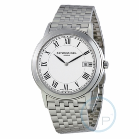 Raymond Weil 5466-ST-00300 Tradition Mens Quartz Watch
