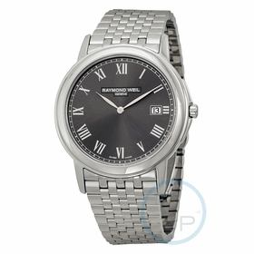 Raymond Weil 5466-ST-00608 Tradition Mens Quartz Watch
