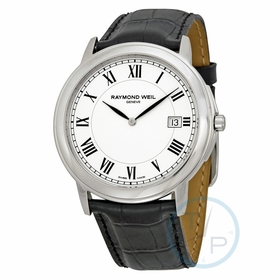 Raymond Weil 54661-STC-00300 Tradition Mens Quartz Watch