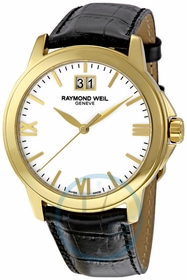 Raymond Weil 5476-P-00307 Tradition Mens Quartz Watch