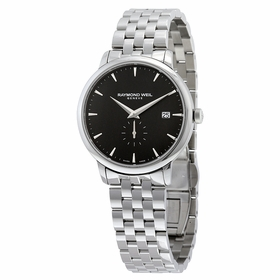 Raymond Weil 5484-ST-20001 Toccata Mens Quartz Watch