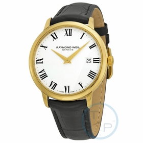 Raymond Weil 5488-PC-00300 Toccata Mens Quartz Watch