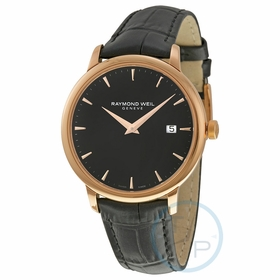 Raymond Weil 5488-PC5-20001 Toccata Mens Quartz Watch