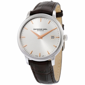Raymond Weil 5488-SL5-65001 Toccata Mens Quartz Watch