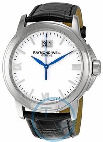 Raymond Weil 5576-ST-00300 Tradition Mens Quartz Watch