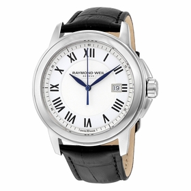 Raymond Weil 5578-STC-00300 Tradition Mens Quartz Watch