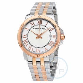 Raymond Weil 5591-SB5-00658 Tango Mens Quartz Watch