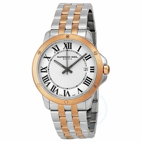 Raymond Weil 5591-SP5-00300 Tango Mens Quartz Watch