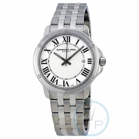 Raymond Weil 5591-ST-00300 Tango Mens Quartz Watch