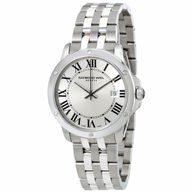 Raymond Weil 5591-ST-00659 Tango Mens Quartz Watch
