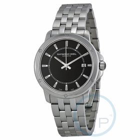 Raymond Weil 5591-ST-20001 Tango Mens Quartz Watch