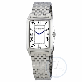 Raymond Weil 5597-ST-00300 Tradition Mens Quartz Watch