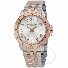 Raymond Weil 5599-SB5-00658 Tango Mens Quartz Watch