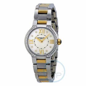 Raymond Weil 5927-SPS-00995 Noemia Ladies Quartz Watch