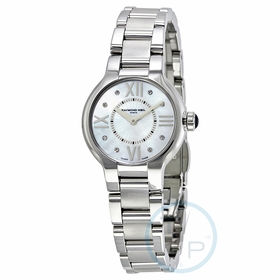 Raymond Weil 5927-ST-00995 Noemia Ladies Quartz Watch