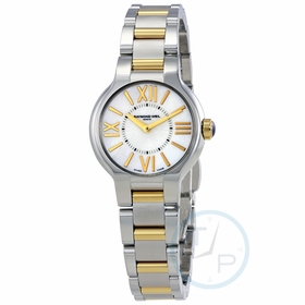 Raymond Weil 5927-STP-00907 Noemia Ladies Quartz Watch