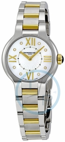 Raymond Weil 5927-STP-00995 Noemia Ladies Quartz Watch