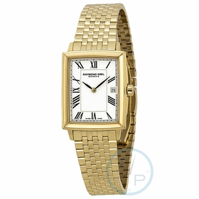 Raymond Weil 5956-P-00300 Tradition Ladies Quartz Watch