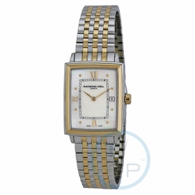 Raymond Weil 5956-STP-00915 Tradition Slim Ladies Quartz Watch