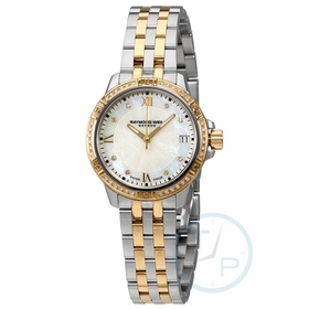 Raymond Weil 5960-SPS-00995 Tango Ladies Quartz Watch