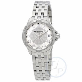 Raymond Weil 5960-ST-00658 Tango Ladies Quartz Watch