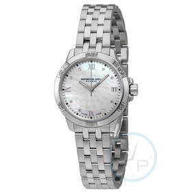 Raymond Weil 5960-ST-00995 Tango Ladies Quartz Watch