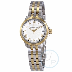 Raymond Weil 5960-STP-00308 Tango Ladies Quartz Watch