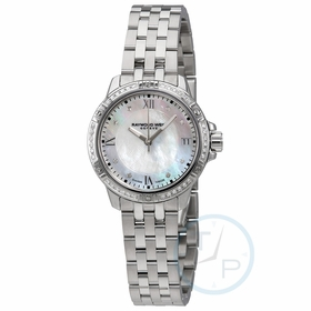 Raymond Weil 5960-STS-00995 Tango Ladies Quartz Watch