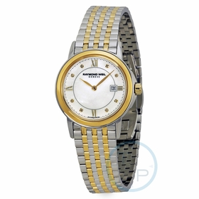 Raymond Weil 5966-STP-00995 Tradition Ladies Quartz Watch