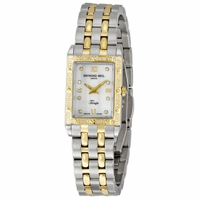 Raymond Weil 5971-SPS-00995 Tango Ladies Quartz Watch