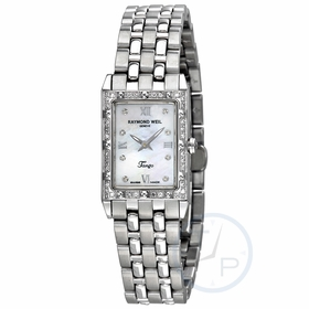 Raymond Weil 5971-STS-00995 Tango Ladies Quartz Watch
