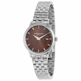 Raymond Weil 5988-ST-70001 Toccata Ladies Quartz Watch
