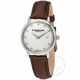 Raymond Weil 5988-STC-40081 Toccata Ladies Quartz Watch