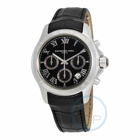 Raymond Weil 7260-STC-00208 Parsifal Mens Chronograph Automatic Watch