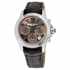 Raymond Weil 7260-STC-00718 Parsifal Mens Chronograph Automatic Watch