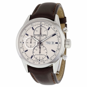 Raymond Weil 7730-STC-65112 Freelancer Mens Chronograph Automatic Watch