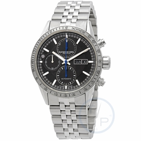 Raymond Weil 7731-ST-20021 Freelancer Mens Chronograph Automatic Watch