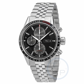 Raymond Weil 7731-ST1-20621 Freelancer Mens Chronograph Automatic Watch